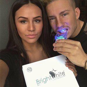 BrightWhite - Luna & Soma